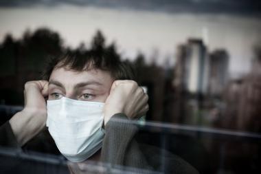 Lietuvoje atšaukta gripo epidemija, pritarta vakcinos pirkimui