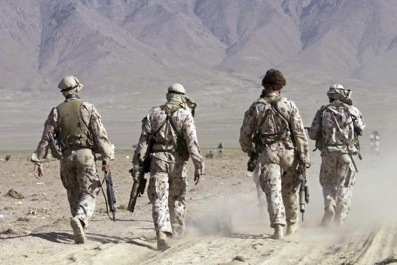 Tūkstančiai britų karių 2013 metais išvyks iš Afganistano