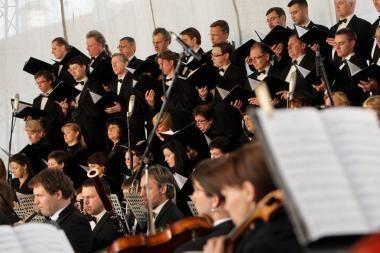 Pažaislio muzikos festivalis: Kauno filharmonijoje ir IX forte