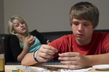 Klaipėdos paauglių svaiginimosi įpročiai verčia sunerimti
