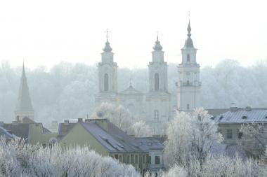 Sekmadienį kauniečiai kviečiami prisiminti miesto globėją Šv. Mikalojų