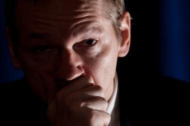 Švedijos prokurorė reikalauja suimti išžaginimu įtariamą