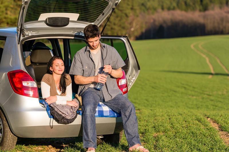 Atmintinė vairuotojui: kaip paruošti automobilį vasarai