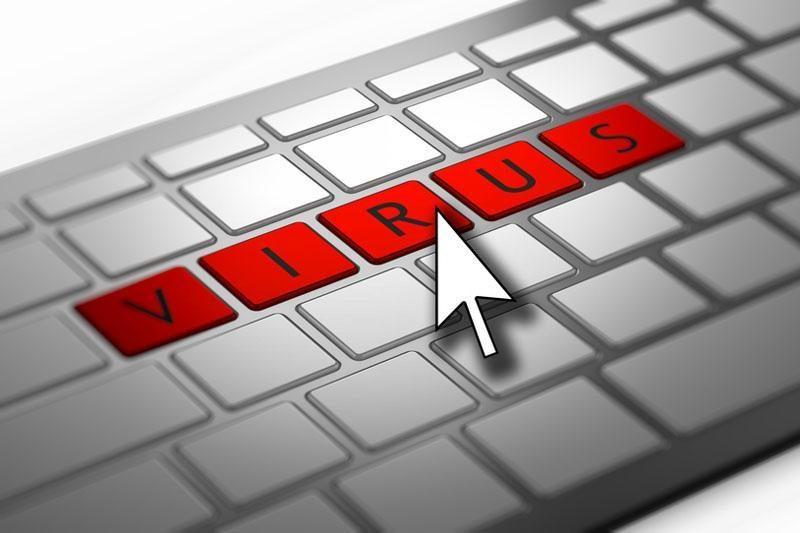 Kompiuteriniai virusai gali virsti biologiniu ginklu