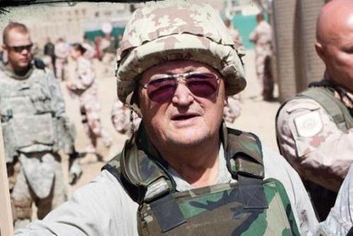 Naujausioje A. Čekuolio knygoje – nuo Afganistano karių iki vyno