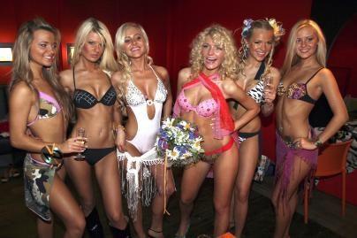 """""""Mis bikini"""" konkursą laimėjo kaunietė"""