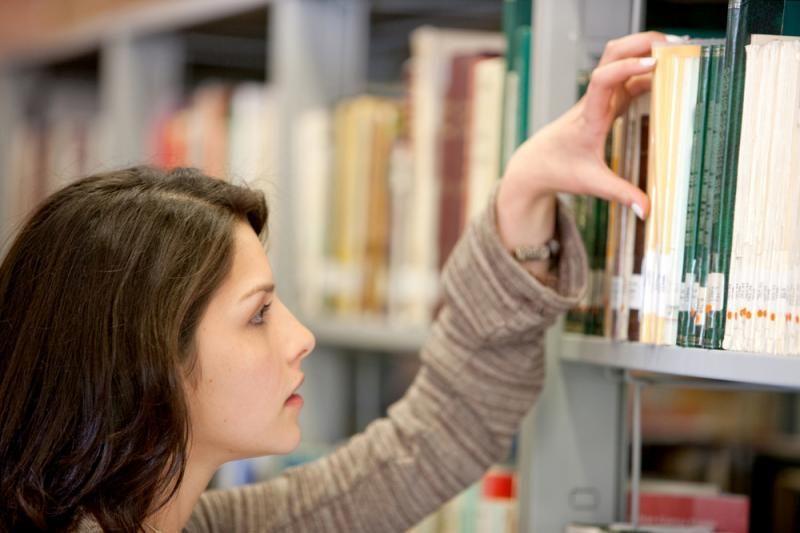 Iš kultūros įstaigų geriausiai vertinamos viešosios bibliotekos