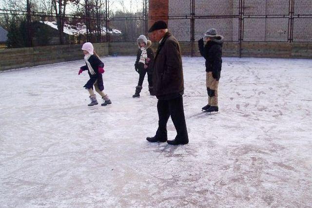 Artėjant vasarai Kauno politikai prakalbo apie čiuožyklą