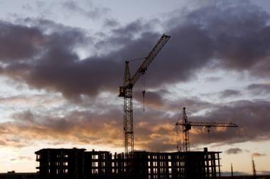800 Lietuvos statybų sektoriaus darbuotojų - beveik 4 mln. litų iš Globalizacijos fondo