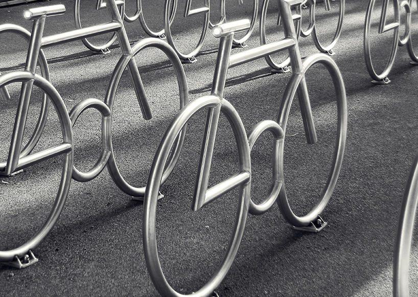 Norvegijoje atidarė gražiausią dviračių stovėjimo aikštelę pasaulyje