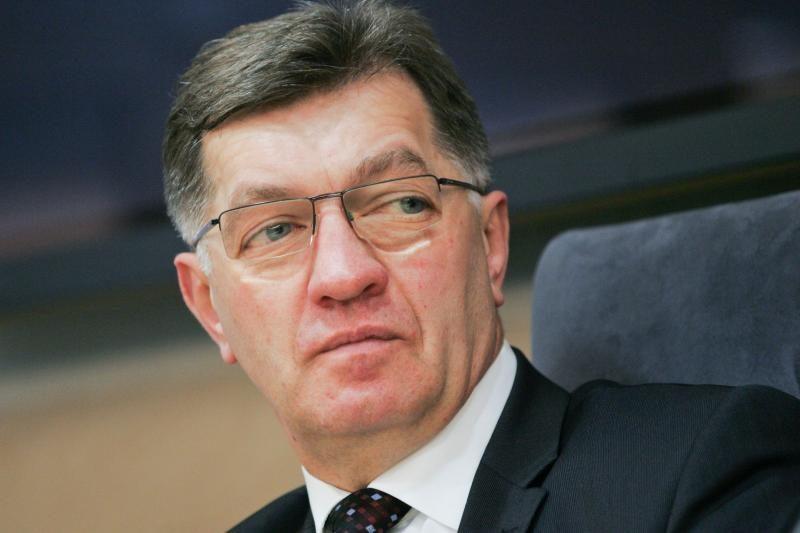 """A. Butkevičius: ši Vyriausybė dirbs ilgiau nei """"iki bulviakasio"""""""