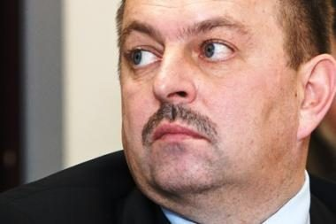 Vilniaus meras vėl nusižengė etikai