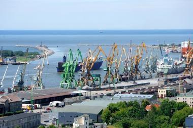 Lietuviai Kazachstane ieško naujų verslo nišų