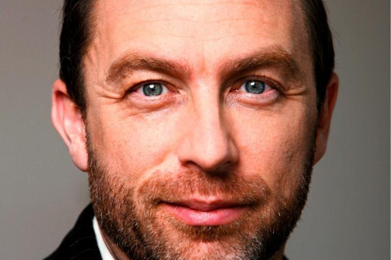 """""""Wikipedia"""" įkūrėjas Jimmy Wales'as atvyksta į Lietuvą"""