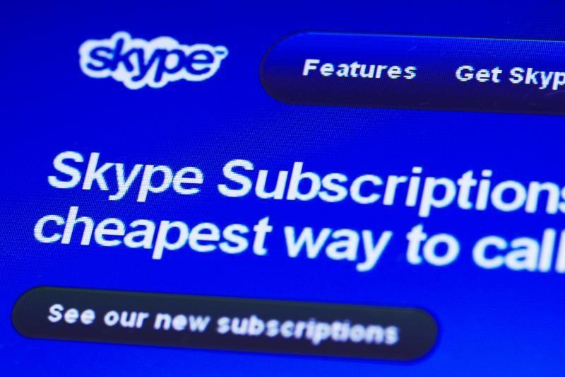 """Kaip sužinoti """"Skype"""" vartotojo IP adresą?"""