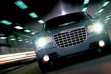 "GM ir ""Chrysler"