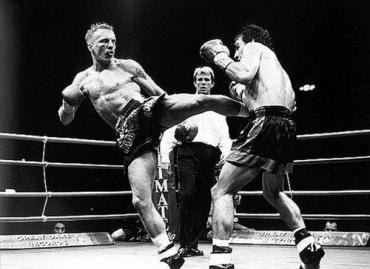 Ramonas Dekkersas – Muay Thai legenda, palikusi mus per anksti