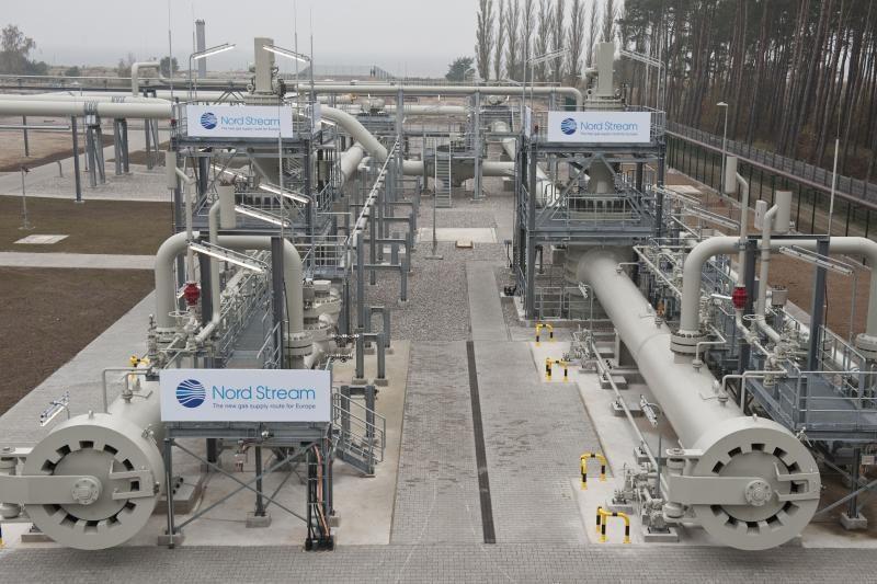 Suskystintų dujų terminalo veiklą reguliuos įstatymas