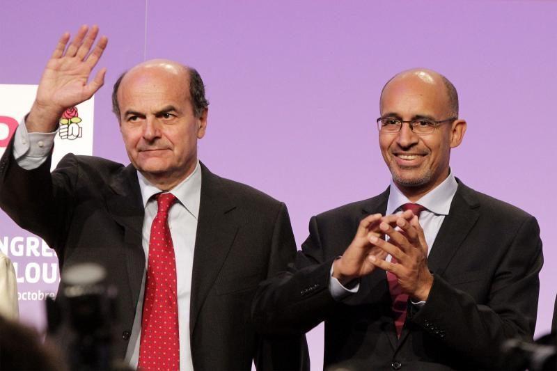 Italijos kairieji renka savo kandidatą į premjero postą