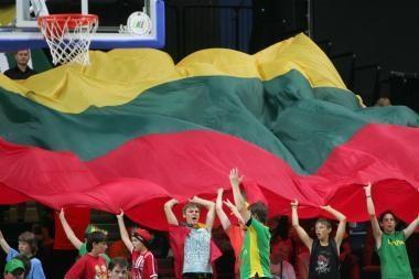 """Krepšinio šventė """"Žvaigždžių diena 2009"""" grįžta į Šiaulius"""