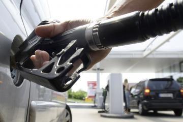Naftos kaina pasiekė naują rekordą