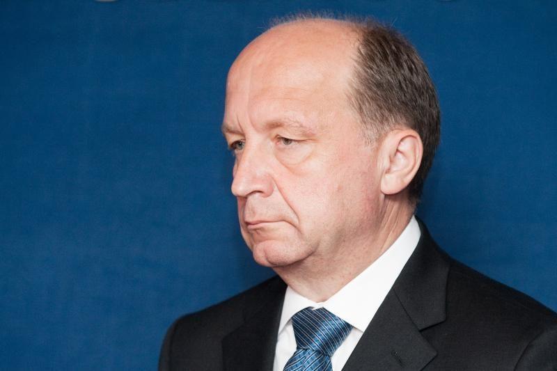 A.Kubilius atmeta įtarimus, jog naujoji AE susaistys Lietuvą su Rusija