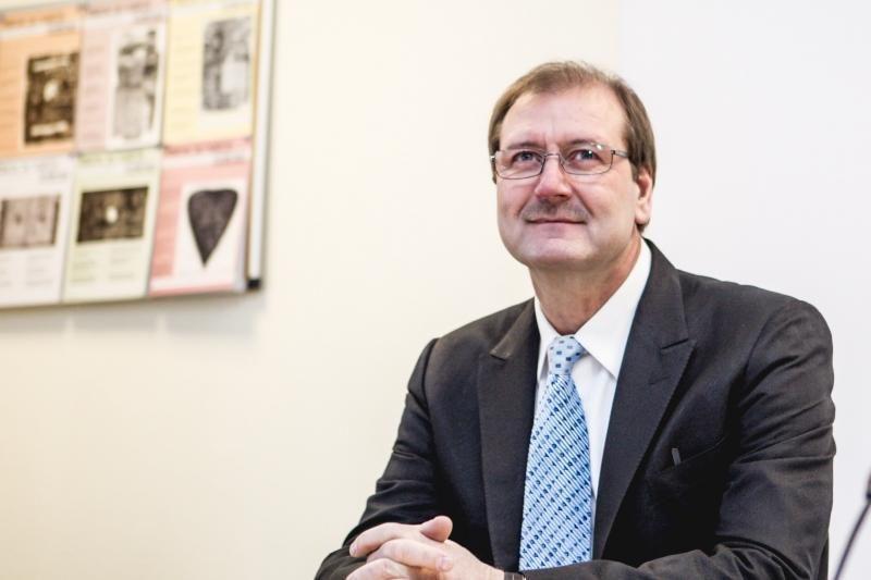 V. Uspaskichas: Darbo partija kol kas neketina trauktis iš koalicijos
