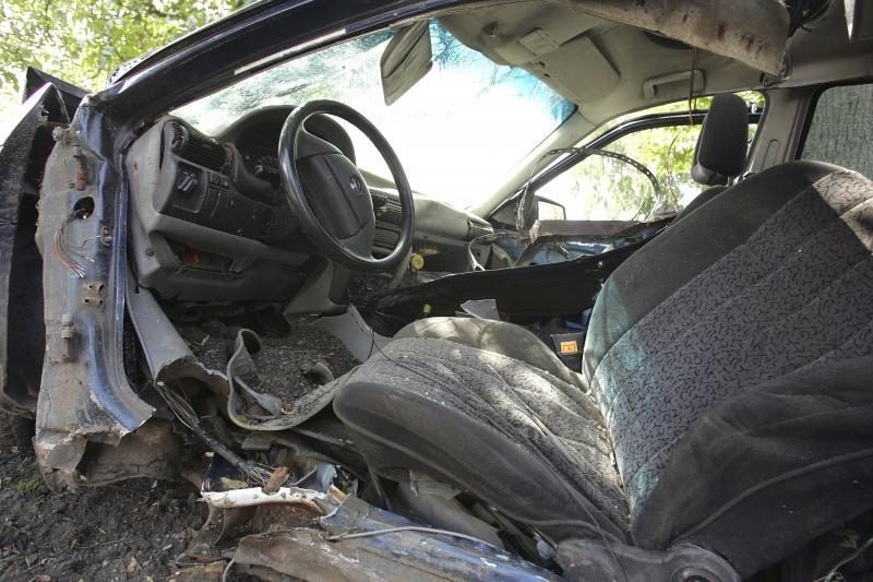 Tragiškas savaitgalis Lietuvoje keliuose - žuvo penki žmonės