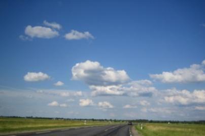 Lietuvoje žuvo motociklu važiavęs lenkas