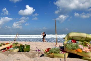 Vis daugiau lietuvių per atostogas renkasi egzotiškas šalis
