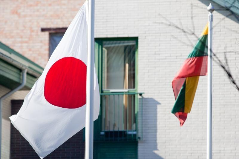Japonijos naujuoju premjeru išrinktas Shinzo Abe