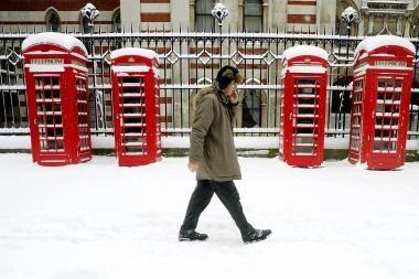 Londonas – patraukliausias miestas mažmenininkams