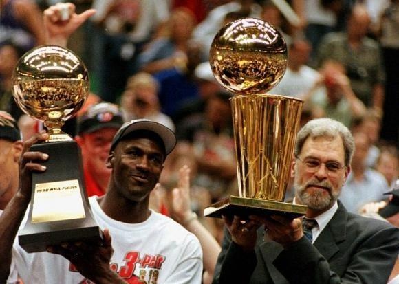 Dvi NBA legendos vėl gali dirbti drauge