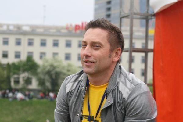 V.Simonko: Lietuva grįžta į susidorojimo laikus
