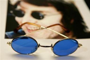 Kuriamas filmas apie J.Lennono paauglystę