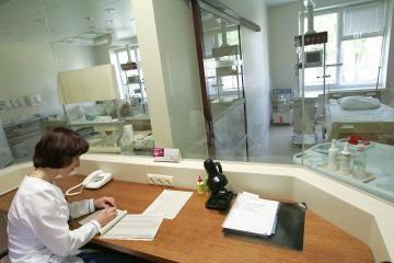 Lietuvio donoro kepenys suteiks viltį pacientui Vokietijoje