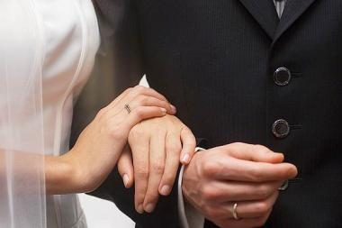 Vestuvių fotografas siūlo įamžinti skyrybas
