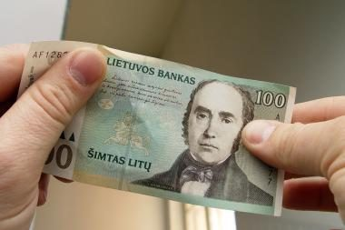 SEB bankas žada verslui skolinti laisviau