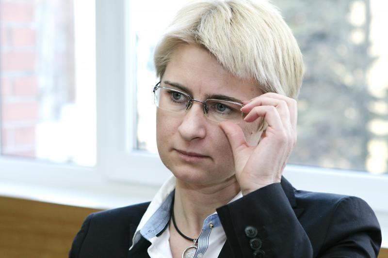 V. Stundys: tikiu, kad N. Venckienė turės drąsos pranešti, kur ji yra