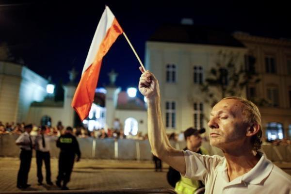 Nedarbo lygis Lenkijoje spalį nepakito
