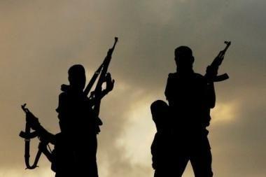Saudo Arabijos pareigūnai perspėjo Europą dėl galimų teroro atakų