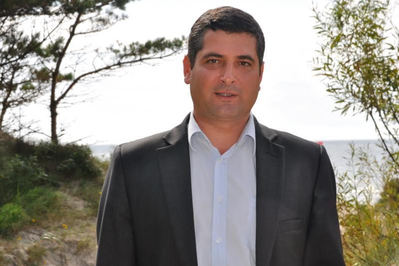 Neringos meru išrinktas socialdemokratas  D. Jasaitis