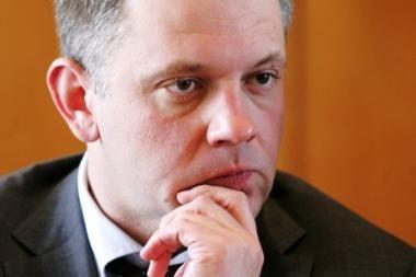 Interpeliacija susisiekimo ministrui kaitina Seimą (papildyta 12.35 val.)