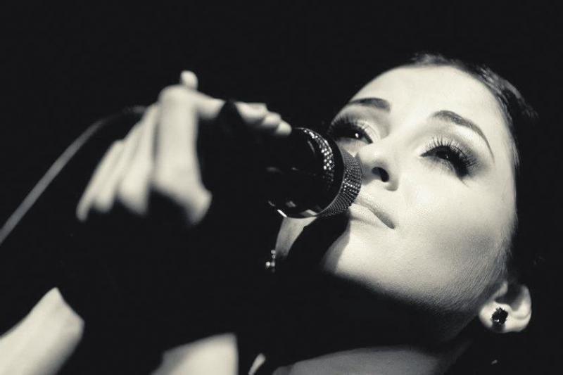 Debiutinį albumą Shorena pristatys Klaipėdoje