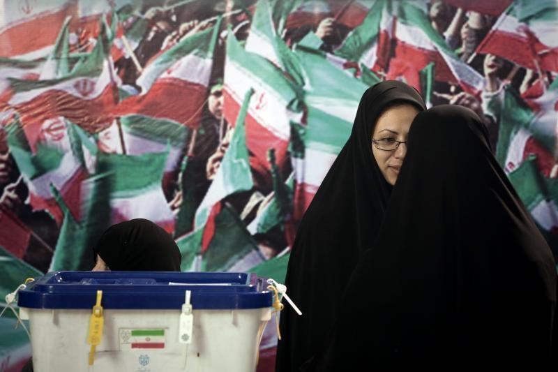 Nobelio premijos laureatas kaltina Izraelį siekiant sunaikinti Iraną