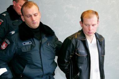 Prokuratūra apskundė Igorio Achremovo paleidimą į laisvę