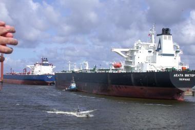 Baltarusija svarsto galimybę importuoti Venesuelos naftą jau per Latviją