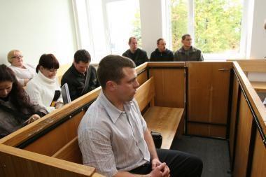 Teismas nagrinėja S.Pauliko apeliacinį skundą