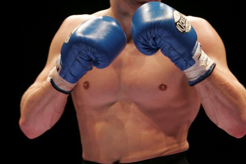 Kaune prasideda A.Šociko bokso turnyras