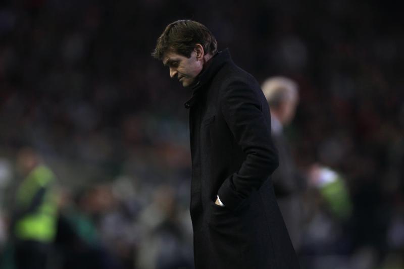 """""""Barcelona"""" treneriui T. Vilanovai sėkmingai atlikta operacija"""
